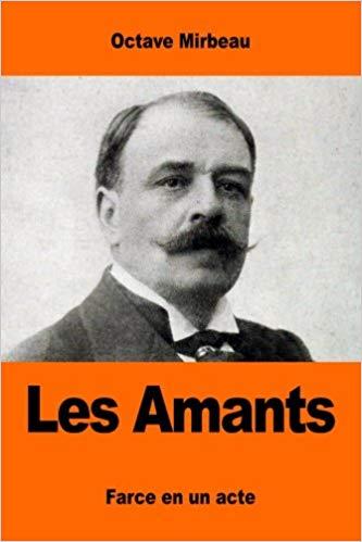 """""""Les Amants"""", 2017"""