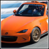 949Racing's SuperMiata MX-5 ND