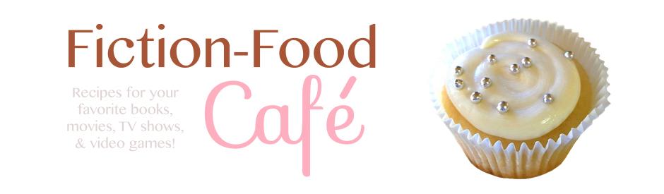 Fiction Food Café A Gourmet Of Games