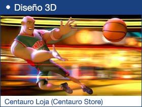 Centauro Loja (Centauro Store)