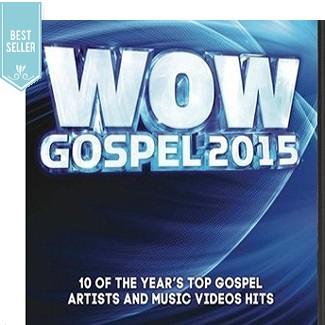 TOP WOW GOSPEL HITS