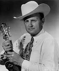 BILL MONROE
