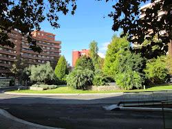 Plaza de La Pastoreta