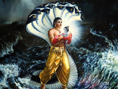 Mahabharat-Sheshnag