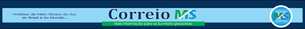 JORNAL CORREIO MS