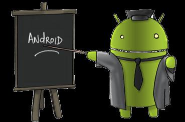 Descargate la aplicacion para Android