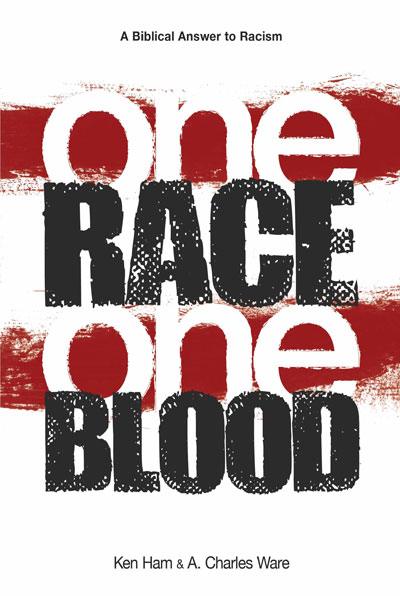 Image result for one race one blood