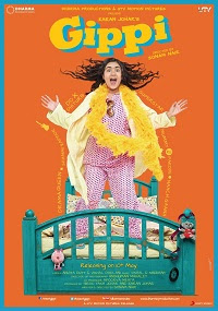 Gippy (2013) Scamrip Watch online Free Full movie