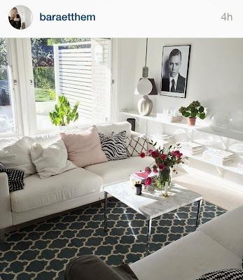 Los complementos marcan la diferencia en la decoración de espacios