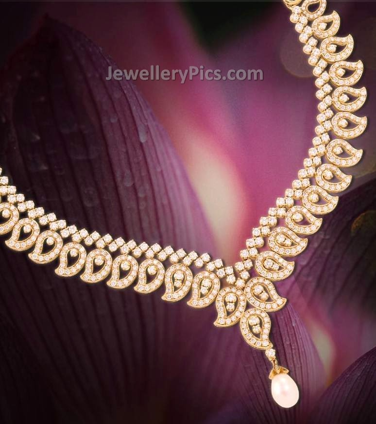 kirtilal jewellers diamond jewellery