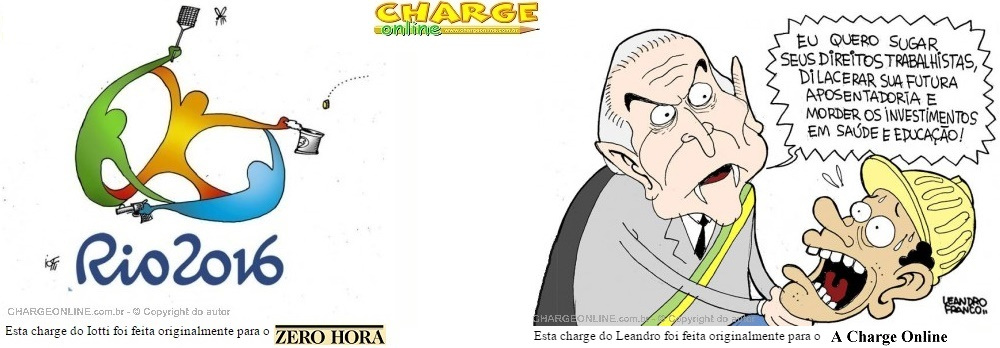 CHARGE ONLINE