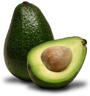 buah untuk mengatasi kulit kering
