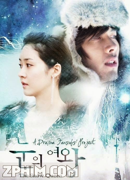 Nữ Hoàng Tuyết - The Snow Queen (2006) Poster