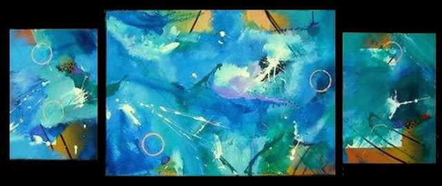 cuadros-tripticos-abstractos-en-oleo