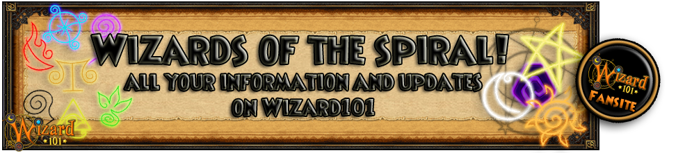 Wizards of the Spiral
