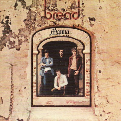 Bread - Manna 1971 (USA, Pop-Rock)