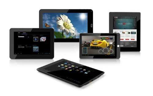 release date of ice cream sandwich running android tablet
