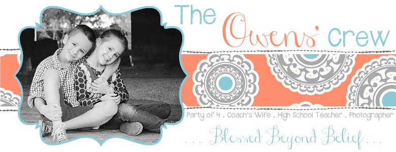 The Owens Crew