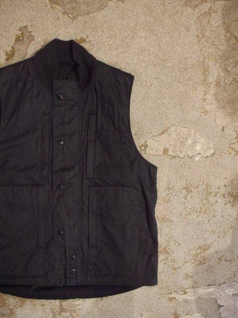 Engineered Garments Fall/Winter 2014 in Stock 5 SUNRISE MARKET