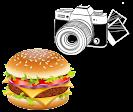 Foto salati