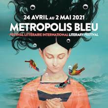 22e Festival Metropolis bleu