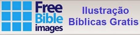 Ilustrações da Bíblia do Antigo ao Novo Testamento.