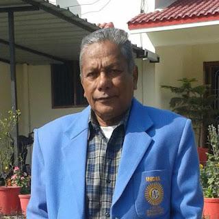 Amar Bahadur Gurung