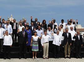 América exige presença de Cuba