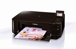 Canon Mg5140 Printer Drivers