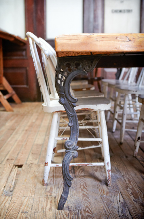 Mchant Studio Blog Reclaimed Wood House