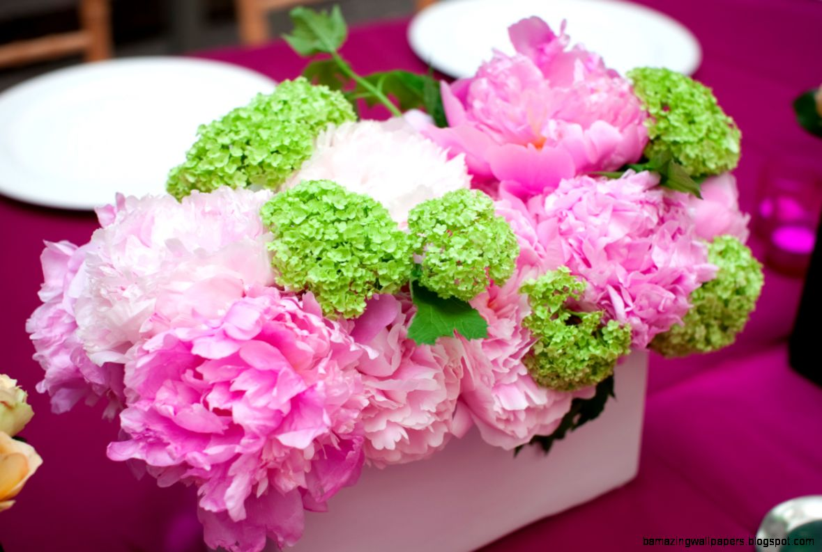 Pink Summer Wedding Flowers Amazing Wallpapers