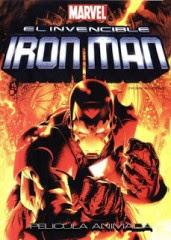 Iron Man: El invencible 2007 | DVDRip Latino HD Mega