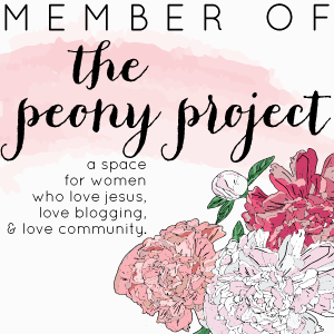 What Is The Peony Project?