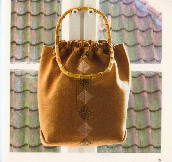 Интересные сумки, схемы и