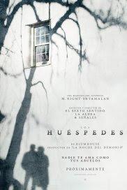 Los Huespedes (2015) Online