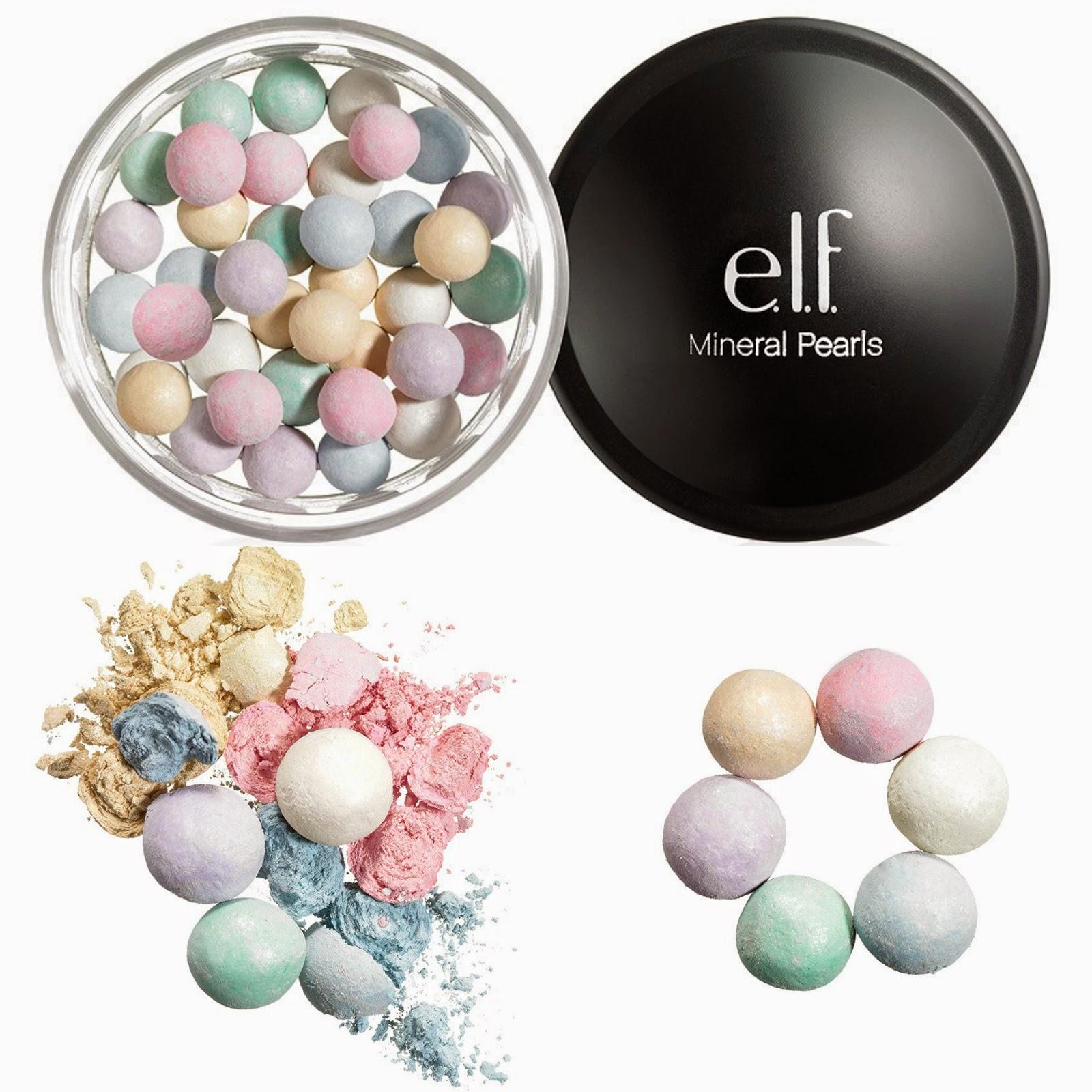 e.l.f Mineral Pearls Skin Balancing