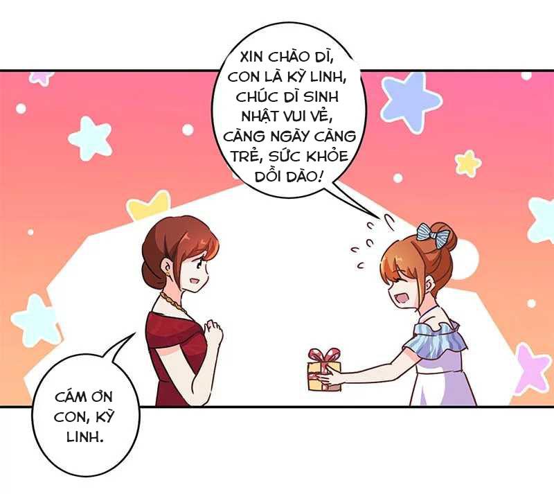 Trọng Sinh Chi Hào Môn Cường Thế Quy Lai - Chap 124