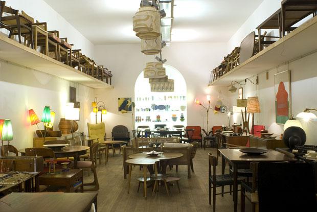 Design a roma appunti da autodidatta attik modernariato anni