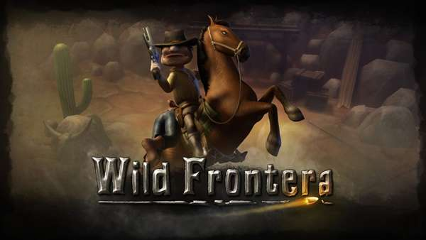 Wild Frontera PC Full