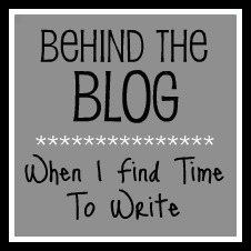 time management for writers and bloggers