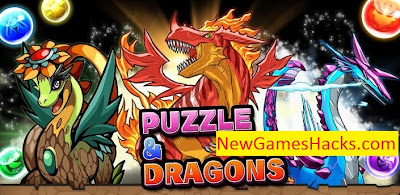 Puzzle and Dragons cheat