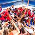 Costa Rica y USA triunfan en los ISA World Surfing Games