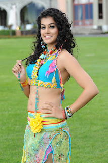 tapsee spicy stills