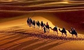 Kisah Tentang Taubatnya Fudhail bin Iyadh-nur qolbu