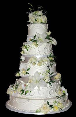 Wedding Cake Bakery Photos