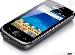Samsung Galaxy Gio GT-S5660 ကို CM9 အသံုးျပဳျပီး ICS (သို ့မပာုတ္) ဂ်ယ္လီ ) သို ့ျမင့္တင္နည္း