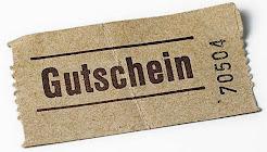 Gutschein - Downloaden