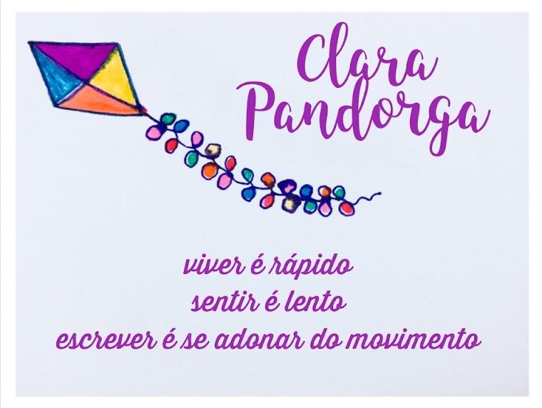 Clara pandorga