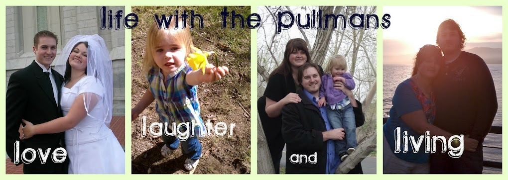 Life with The Pullmans