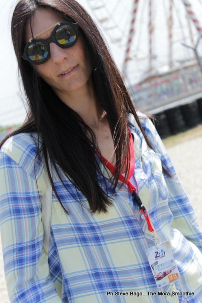 themorasmoothie, paola buonacara, fashion, fashionblog, fashionblogger, ootd, look, outfit, lookoftheday, outfitoftheday, me, girl, le mans, italianblogger, fashionbloggeritaliana, blogger italiana, italianfashionblog, blogger, rails, le coq sportif, shopping, shopping on line, jeans, camicia, shirt, sneakers, francia, italia, moda, mode, style, style blogger, street style, casual look, summer